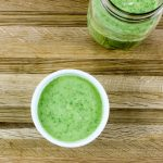Quick & Easy Avocado Crema